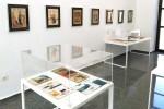 La Biblioteca del Museu Valencià d'Etnologia ofrece muestras complementarias a las exposiciones temporales.