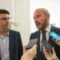 La Diputación aprueba una ordenanza para hacer más transparente y agilizar la tramitación de las subvenciones. (Foto-Abulaila).