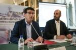 La Diputación destina 3 millones de euros para mejorar la seguridad de la carretera CV-317 entre Sagunt y Canet. (Foto-Abulaila).