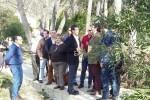 La Diputación invierte 200.000 euros en la reforma del albergue que potencia el turismo en Sot de Chera.
