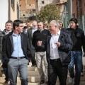 La Diputación invierte para frenar la despoblación del interior de Valencia.