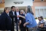 La Diputación refuerza las inversiones sociales con 23 millones para centros de día y jubilados, colegios, residencias y ayudas básicas.