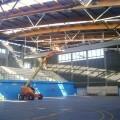 La Fundación Deportiva Municipal logra un ahorro de 271.000 euros y 672.000 Kwh 2016.