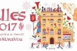 La Generalitat se suma a la celebració de les Falles 2017.
