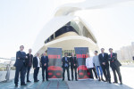 La Generalitat y la Fundación SGAE sellan un acuerdo de colaboración para celebrar la gala de los Premios Max en Valencia