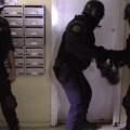 La Guardia Civil desarticula una organización criminal especializada en el robo por alunizaje.