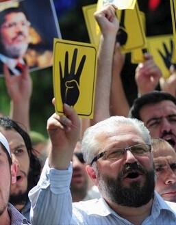 La Hermandad ganó una serie de elecciones democráticas luego del levantamiento del 2011.