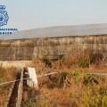La Policía Nacional esclarece la muerte de una mujer desaparecida en El Ejido hace seis años.