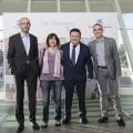 """La Semana Social batió récords de solidaridad al movilizar a cerca de 11.200 empleados de CaixaBank y de la Fundación Bancaria """"la Caixa""""."""