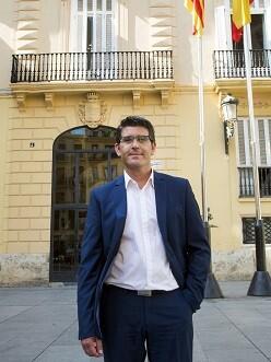 La institución que preside Jorge Rodríguez pone en práctica durante todo el año iniciativas frente al cambio climático. (Foto_Abulaila).