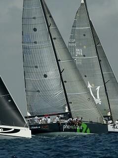 La regata celebra este año su XIX edición.