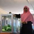 La representación de las mujeres en la vida política se ha estancado, señalan ONU Mujeres y UIP. (Foto ONU-Omar Abdisalan).