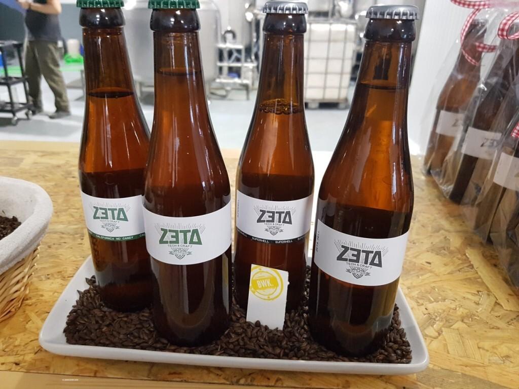 Las cerveceras de la Comunitat han sido galardonadas y han acumulado 12 premios en el 'Barcelona Beer Challenge'