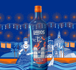 Las fallas de Valencia, protagonistas de la nueva edición especial de Larios 12
