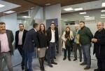 Los municipios de l'Horta Nord concluyen las 253 actuaciones del primer plan de Inversiones Sostenibles. (Foto-Abulaila).