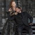 'Lucrezia Borgia', primera ópera que Les Arts emite en 'streaming'.
