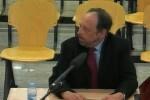Luis Fraga aseguró ante el juez que los 'papeles de Bárcenas' son en realidad 'los papeles de Génova'.
