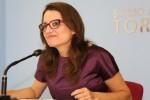 Mónica Oltra defiende que la ley de la identidad de género amplía derechos 'sin quitárselos a nadie'.