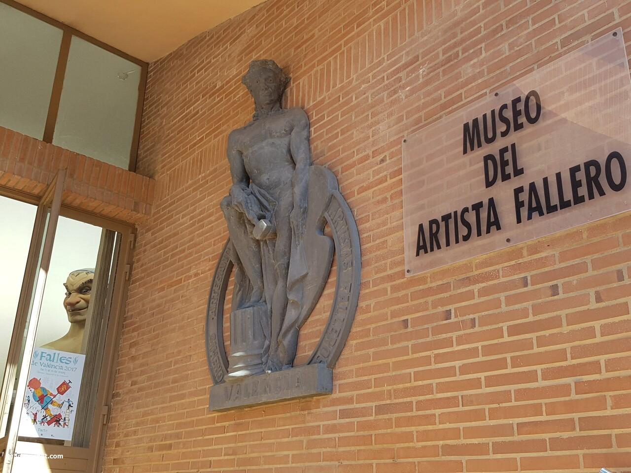 MUSEO GREMIO ARTISTAS FALLEROS VALENCIA 20170301_110647 (2)