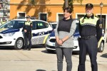 Menguzzato incorpora 27 nuevos vehículos a la Policía Local, que reforzarán los servicios durante las Fallas.