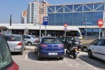 Estaci—n Empalme parking