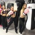 Nace en Valencia 3bsec, un método pionero de entrenamiento para mujeres