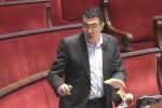 Narciso Estellés-'El cierre de la Comisión Taula es totalmente precipitado'.