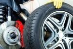 No olvides revisar los neumáticos de tu coche antes de las vacaciones de Semana Santa. 1