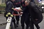 Ocho heridos en un tiroteo en un instituto de formación profesional en la ciudad francesa de Grasse.