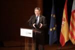 Puig anuncia una Ley Valenciana de Haciendas Locales para dotar de un marco financiero 'estable' a las instituciones municipales FOTO_FVMP_01