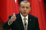 Recep Tayyip Erdogan acusa al gobierno de Holanda de prácticas 'nazis y fascistas' al impedir el aterrizaje de dos de sus ministros Rotterdam.