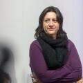 Rosa Pérez Garijo se suma al Paro Internacional de Mujeres. (Foto-Abulaila).