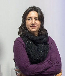 Rosa Perez Garijo. (Foto-Abulaila).