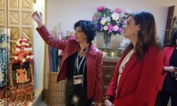 Siglo XVIII. Victoria Liceras Turismo de Valencia pone en marcha Fallas tour (103)