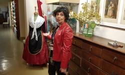 Siglo XVIII. Victoria Liceras Turismo de Valencia pone en marcha Fallas tour (97)