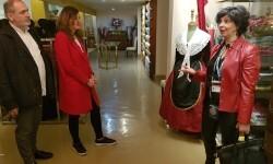 Siglo XVIII. Victoria Liceras Turismo de Valencia pone en marcha Fallas tour (99)