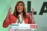 Susana Díaz anunciará el próximo 26 de marzo su candidatura a las primarias del PSOE.