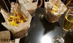 THE ONE nace el jueves 9 de marzo en Valencia como la primera y única Brasserie Gourmet (18)