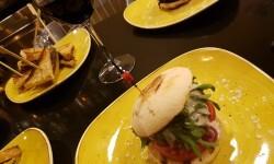 THE ONE nace el jueves 9 de marzo en Valencia como la primera y única Brasserie Gourmet (27)