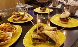 THE ONE nace el jueves 9 de marzo en Valencia como la primera y única Brasserie Gourmet (31)