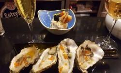 THE ONE nace el jueves 9 de marzo en Valencia como la primera y única Brasserie Gourmet (40)
