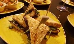 THE ONE nace el jueves 9 de marzo en Valencia como la primera y única Brasserie Gourmet (6)