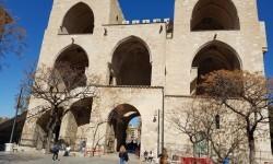 Torres de serranos Turismo de Valencia pone en marcha Fallas tour (3)