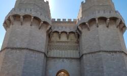 Torres de serranos Turismo de Valencia pone en marcha Fallas tour (6)