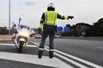 Tráfico refuerza la vigilancia en carretera durante la festividad de San José.