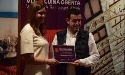 Turismo Valencia presenta la Edición XVI de Valencia #CuinaOberta con una clara apuesta por el producto local (42)
