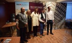 Turismo Valencia presenta la Edición XVI de Valencia #CuinaOberta con una clara apuesta por el producto local (57)