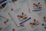 Turismo Valencia y Renfe colaboran en la campaña 'Próxima parada, Fallas'.