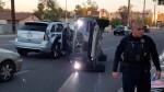 Uber suspende el programa de prueba de sus vehículos autónomos tras un accidente