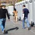 Urinarios públicos. (Imagen de archivo).